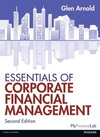 Essentials of corporate financial management [Second edition]