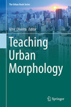 Teaching urban morphology