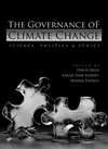 The governance of climate change: science, economics, politics and ethics