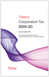 Tolley's corporation tax 2019-20