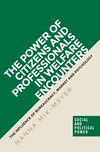 The power of citizens and professionals in welfare encounters: the influence of bureaucracy, market and psychology