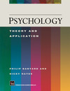Psychology theory and application