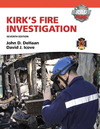 Kirk's fire investigation