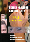 Active citizens in health and social care: innovation and co-creation for well being