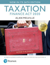Taxation: Finance Act 2020. Ed