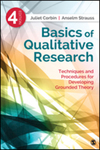 Basics of qualitative research. 14: Techniques and procedures for developing grounded theory