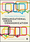 Organizational crisis communication. 14: A multivocal approach