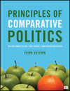 Principles of comparative politics (international student edition)
