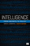 Intelligence - international student edition. 14: From secrets to policy