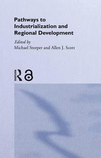 Pathways to industrialization and regional development