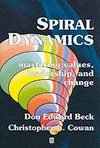 Spiral dynamics mastering values, leadership, and change