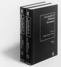 Encyclopedia of political economy
