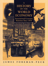 A history of the world economy international economic relations since 1850