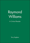 Raymond Williams critical perspectives