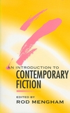 An introduction to contemporary fiction international writing in English since 1970