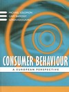 Consumer behaviour a European perspective