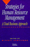 Strategies for human resource management total business approach