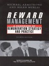 Reward management a handbook of remuneration strategy and practice