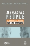 Managing people a practical guide for line managers