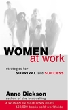 Women at work strategies for survival and success