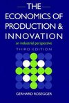 The economics of production and innovation an industrial perspective