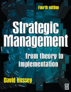 Strategic management from theory to implementation
