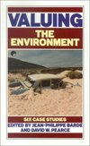 Valuing the environment six case studies