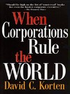 When corporations rule the world