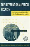 The internationalization process European firms in global competition