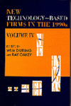 New technology-based firms in the 1990s Vol.IV