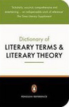 The Penguin dictionary of literary terms and literary theory