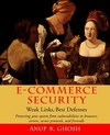 E-Commerce security weak links best defenses