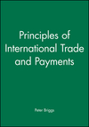 Principles of international trade and payments