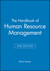 The handbook of human resource management