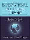 International relations theory realism, pluralism, globalism and beyond