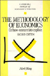 The methodology of economics or how economists explain