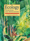 Ecology principles and applications