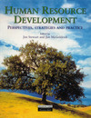 Human resource development perspectives, strategies and practice
