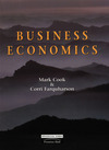 Business economics strategy and applications