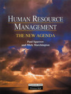 Human resource management the new agenda