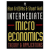Intermediate microeconomics theory & applications