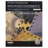 Intermediate microeconomics theory and applications