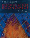 Stanlake's introductory economics