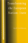 Transforming the European nation-state Dynamics of internationalization
