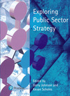 Exploring public sector strategy