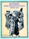 Altman's spring and summer fashions catalog, 1915