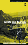 Tourists and tourism identifying with people and places