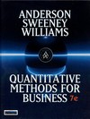 Quantitive methods for business