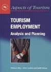 Tourism employment analysis and planning