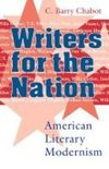 Writers for the nation American literary modernism